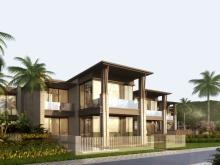 Biệt thự nghỉ dưỡng biển Vịnh Lăng cô, dự án Six Miles Coast Resort mở bán GĐ1