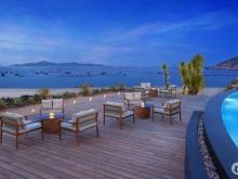 BĐS nghỉ dưỡng, Biệt thự biển mở bán GĐ 1 tại Six Miles Coast Resort Lăng Cô,Hue