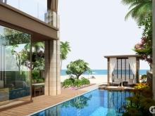 Biệt thự biển Vịnh Lăng Cô, dự án Six Miles Coast Resort mở bán giai đoạn 1.