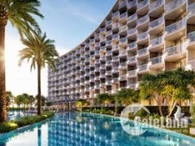 Movenpick Waverly Resort Phú Quốc. Sắc Lam Đảo Ngọc