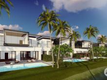 Chuyển nhượng villas 2T3PN view đẹp tại Phú Quốc - giá 25 tỷ có CK