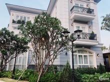 Nhận nội thất Tiền Tỷ khi mua biệt thự Tân cổ điển Pháp Sol Villas Quận 2.