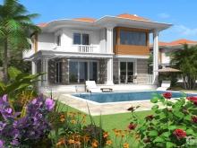 Bán biệt thự Mỹ Hào, Phú Mỹ Hưng, Quận 7, DT: 306m2, cạnh cầu ánh sao ,giá 42 tỷ
