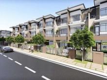 Biệt Thự - nhà phố Venita Park Khang Điền đẳng cấp, giá từ 7 tỷ