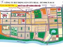 Bán căn biệt thự ở số 72 đường Dương đình hội Quận 9 (DT 8x22 nhà 3 lầu)