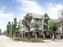 CHÍNH CHỦ BÁN GẤP BIỆT THỰ SUNNY GARDEN CITY, QUỐC OAI, HÀ NỘI,300M2