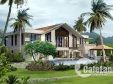 Bán biệt thự khu đô thị ngôi nhà mới, sát trung tâm hành chính Huyện Quốc Oai, L