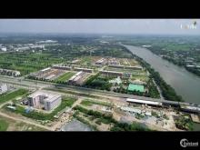 Dự án Lavilla Greenn City- Khu hành chính trung tâm thành phố . L/H 090 685 5328