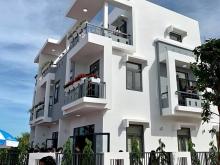 Khu đô thị thương mại Nhà Phố- Biệt Thự  xây dựng sẵn Viva Park từ 1.8 tỷ