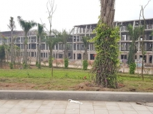 Cần bán lô biệt thự sân vườn 216m2, tiện ích đầy đủ tại trung tâm TP Vĩnh Yên