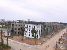 Đường 52m huyết mạch TP.Vĩnh Yên đồng hành với dự án VCI mountain view