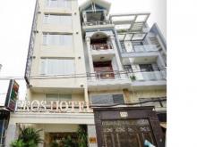 Bán khách sạn 2 sao Đường Phan Huy Ích, Gò Vấp. DT 142m2, 6 tầng - Chỉ 22 tỷ