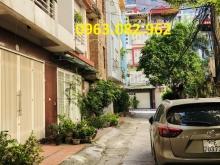 Bán nhà phố 4 tBán nhà phố 4ầng ngõ 376 đường Bưởi, tiện KD, làm VP, giá cực tốt