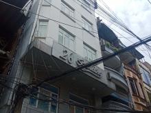 Nhà mặt phố 10 tầng 82 m2 giá bán 28 tỷ