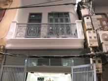 Nhà mới xây phố Linh Lang 61m2 Full nội thất
