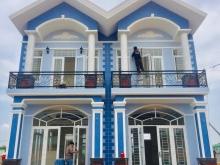 Nhà đô thị Pretty House 100% hoàn thiện,shr trao tay ngay TT hành chính Bàu Bàng