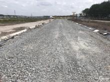 Đất nền có sổ thổ cư 100% ngay TTHC huyện Bàu Bàng,QL13,Bình Dương