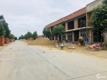 Nhà khu công nghiệp Mỹ Phước 3, trệt lầu và 3 Ptro