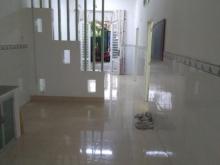 Chính chủ cần bán căn nhà mặt tiền đường lớn, TT Bàu Bàng