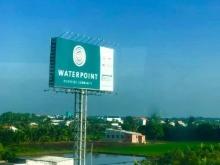 NHÀ PHỐ WATER POINT LONG AN – GIÁ TỐT NHẤT THỊ TRƯỜNG