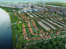 Booking KĐT 355ha Water Point Bến Lức Long An của Nam Long Lh 0938677909