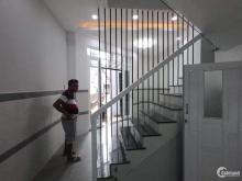 Bán nhà đường Vạn Kiếp, quận Bình Thạnh. 43m2, 03PN, giá 4,65 tỷ(TL).