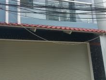 Nhà mới xây 3 phòng ngủ, 50 m2, Bình Thạnh. 5.1 tỷ. 0903358180.