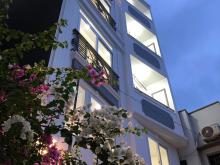 Bán nhà HXH, Đinh Bộ Lĩnh-Bình Thạnh 48m2 giá 4.5 tỷ