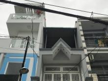Bán nhà HXH, Điện Biên Phủ-Bình Thạnh 50m2 giá 4.8 tỷ