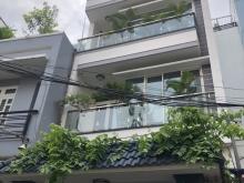 Bán nhà đường nội bộ 8m, D2,phường 25, quận Bình Thạnh.