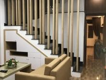 Bán nhà 5 tầng mặt tiền Phạm Thế Hiển đối diện trường Đại Học Ngoại Ngữ, giá rẻ
