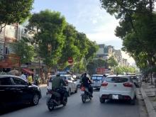 Bán nhà mặt phố Trần Quốc Hoàn, Cầu giấy, Kinh doanh tuyệt đỉnh. Lh 0968832338
