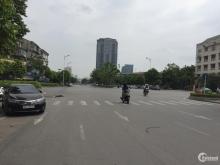 Bán nhà mặt phố Nguyễn Văn Huyên, Cầu Giấy 7 tầng