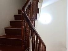 Ôtô đỗ 5m-Nhà mới 41m, mt 4m Nguyễn Khánh Toàn, giá 4,5 tỷ