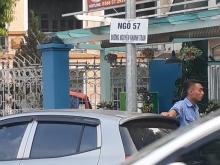 Bán nhà ngõ 57 Nguyễn khánh toàn, nhà mặt phố kinh doanh