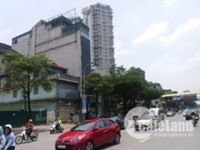 Bán nhà mặt phố Trần Duy Hưng_ Cầu giấy. 8 tầng thang máy.LH 0968832338