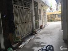Chính chủ bán Gấp nhà riêng 33m2, 4 tầng phố Tôn Thất Tùng, 15m ra phố