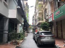 Hơn 3 tỷ – Nhà đẹp, nội thất gỗ Lim phố Tây Sơn, nhà 4 tầng, 4 p.ngủ