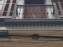 Bán nhà xã đàn oto đỗ cửa,30m2 cách mặt phố xã đàn 50m, nhà chỉ với 5.35tỷ