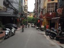 Bán nhà phân lô ô tô tránh phố Hoàng Cầu, KD sầm uất, 45m2, 8 tỷ.