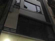 Chính chủ bán nhà Ngã Tư Sở 32m2, 5 tầng, hướng ĐB, nhà mới
