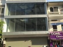 Ngân hàng bán phát mại nhà mặt phố Tôn Đức Thắng, 80m2, MT 5m, 20 tỷ