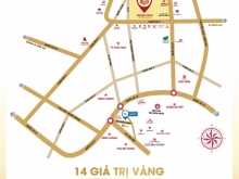 Bán nhà phố giá tốt tặng shop khu dân cư đường vành đai 4, gần KCN Đức Hoà 3