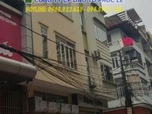 Bán nhà 35 m2, 5.5 tầng, khu vực chợ Hạ Long, thành phố Hạ Long, Quảng Ninh