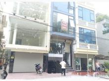 Tòa nhà 9 tầng Mp Ngô Thì Nhậm 146m2 mặt tiền 6,3m. LH 0947912017