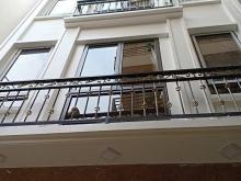 Bán nhà Thanh Nhàn 45m2, 5 tầng đẹp KD online, gần phố 4 tỷ
