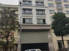 Bán nhà mặt phố Phan Chu Trinh, dt 60m, mt 4,3m, 3 mặt thoáng: 1 mặt phố+2 mặt n