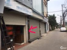 Bán nhà mặt phố Nguyễn Khoái, ô tô đỗ cửa , kinh doanh- giá 3 tỷ