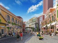 Bán nhà phố thương mại liền kề khu đô thị Sun Grand City Nam Phú Quốc