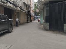 Bán nhà hẻm 345 Trần Hưng Đạo Q1 4,1X18 2 lầu Giá chỉ 18,5 tỷ LH 0909773012